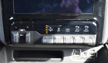 2021 RAM 1500 Limited 5.7L 하이브리드 램리미티드 나이트에디션 그라나이트 full