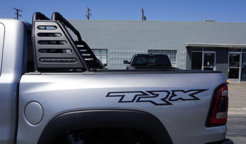 2021 Ram 1500 TRX SILVER 세계 최강 출력의 702마력 full