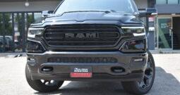 2021 RAM 1500 Limited 5.7L 하이브리드 램리미티드 나이트에디션 블랙