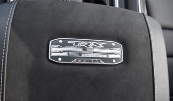 RAM TRX SILVER!! 과천 RV모터스 전시장에 입고!! full