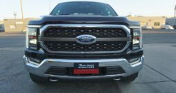 2021 Ford NEW F150 King Ranch 4WD Various New Options