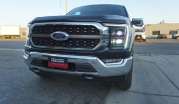 2021 Ford NEW F150 King Ranch 4WD Various New Options full