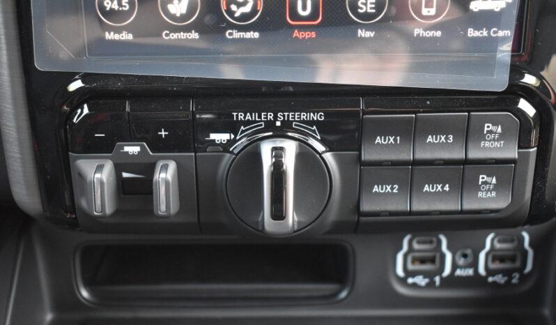 2021 Ram 1500 TRX Granite RV모터스 과천 전시장 입고 되었습니다 full