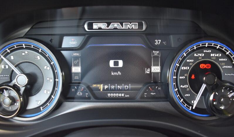 2021 RAM 1500 Limited 5.7L 하이브리드 램리미티드 나이트에디션 블랙 full