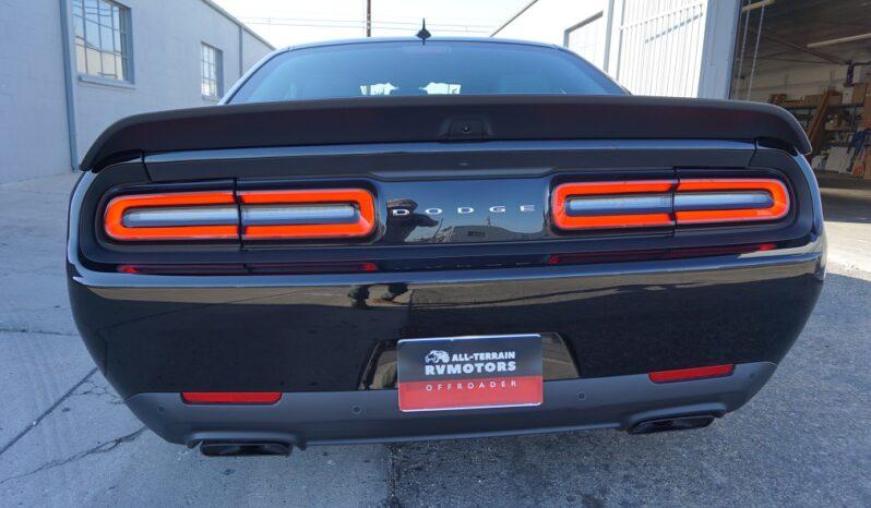 2021 Dodge Challenger SRT Hellcat REDEYE // Widebody full