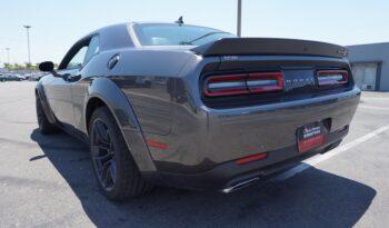2021 Challenger R/T Scat Pack Widebody // Granite full