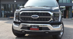 2021 Ford NEW F150 King Ranch 3.5L POWER BOOST 4WD Various New Options