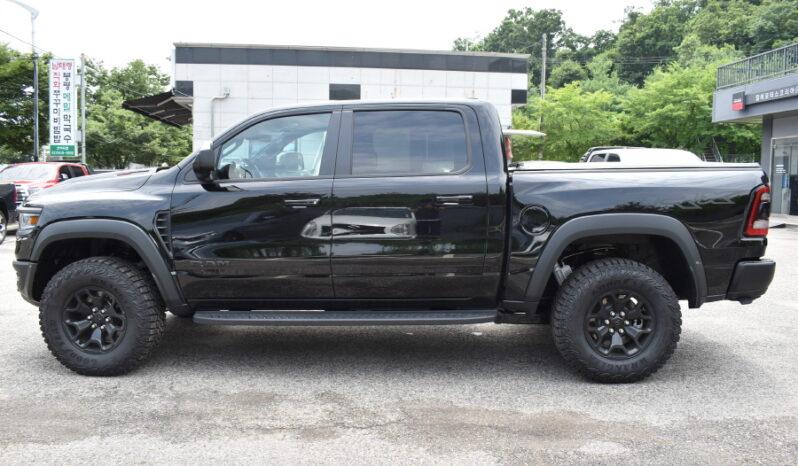 2021 Ram 1500 TRX 4WD BLACK 702HP SUPER PICKUP full