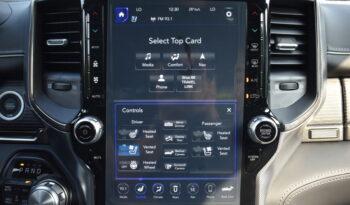 2021 RAM 1500 Limited 5.7L Hybrid 4WD Black Night Edition // Trailer-Tow PKG full