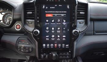 2021 Ram 1500 TRX 4WD RED 702HP SUPER PICKUP full
