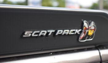 2021 Challenger R/T Scat Pack Widebody // Granite // 485HP full