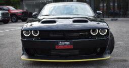 데몬의 뒤를 잇는 새로운 강자 797HP Dodge Challenger Redeye
