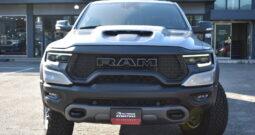 2021 Ram 1500 TRX 4WD SILVER 702HP SUPER PICKUP