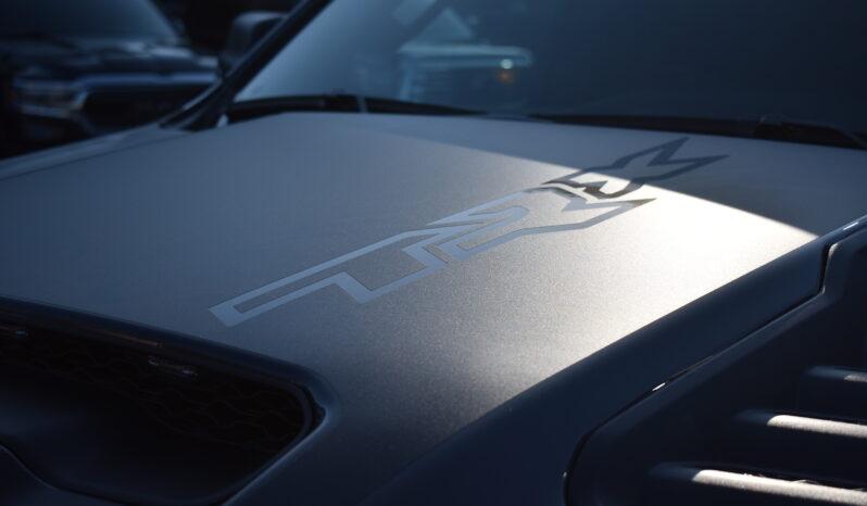 2021 Ram 1500 TRX 4WD SILVER 702HP SUPER PICKUP full