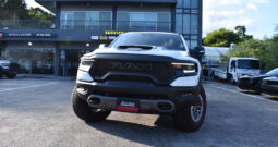 2021 Ram 1500 TRX 4WD WHITE 702HP SUPER PICKUP