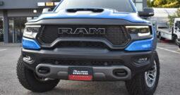 2021 Ram 1500 TRX 4WD BLUE 702HP SUPER PICKUP