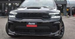THE BEST SUPER SUV, DODGE DURANGO // SRT HALLCAT 6.2L V8 Superharged Engine