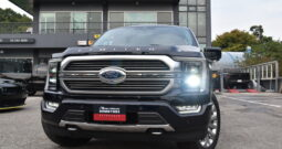 2021 Ford F150 Limited 3.5L POWER BOOST 4WD Various New Options